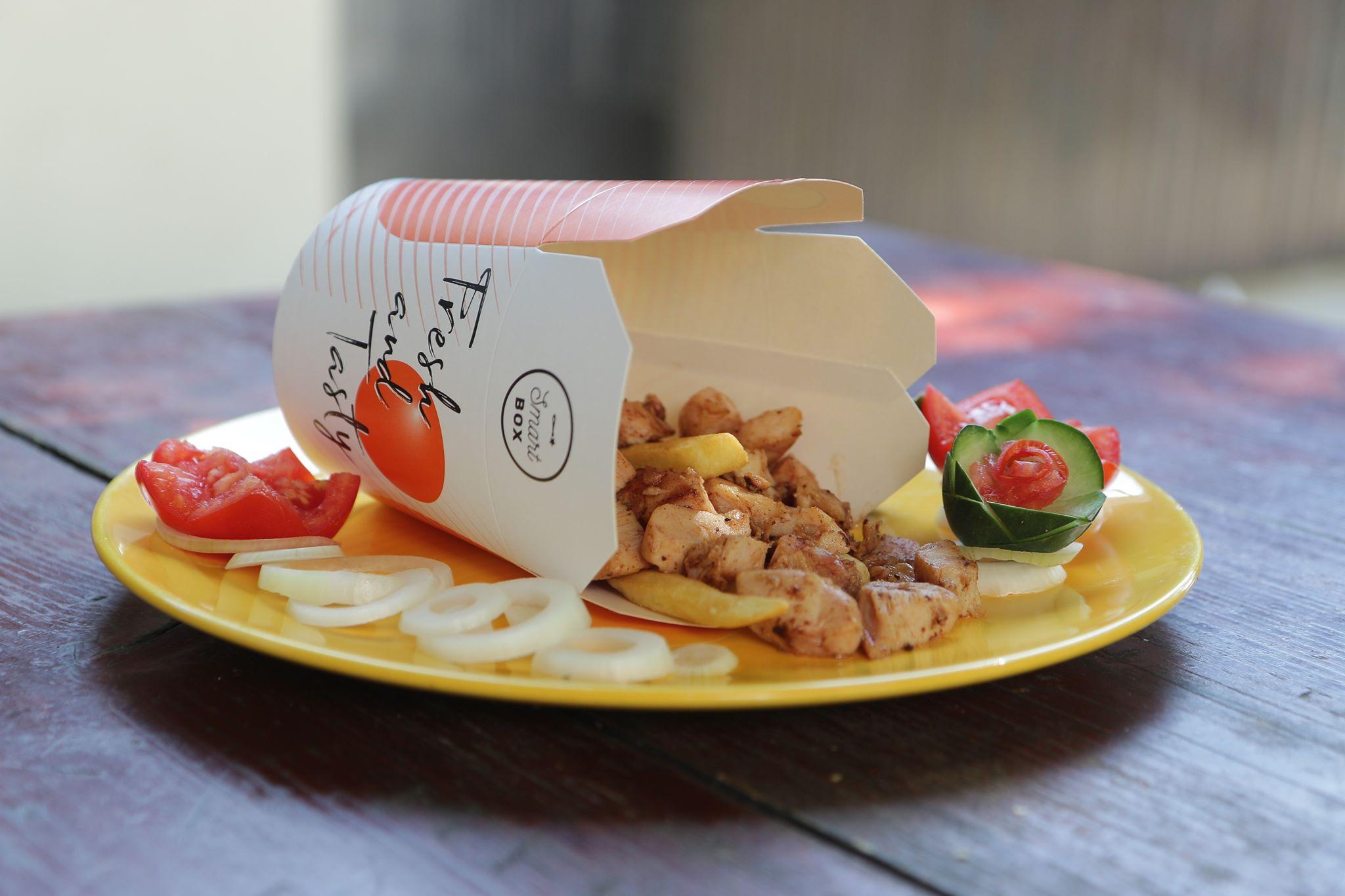 Novi ''fast food'' zalogaj u Žitištu